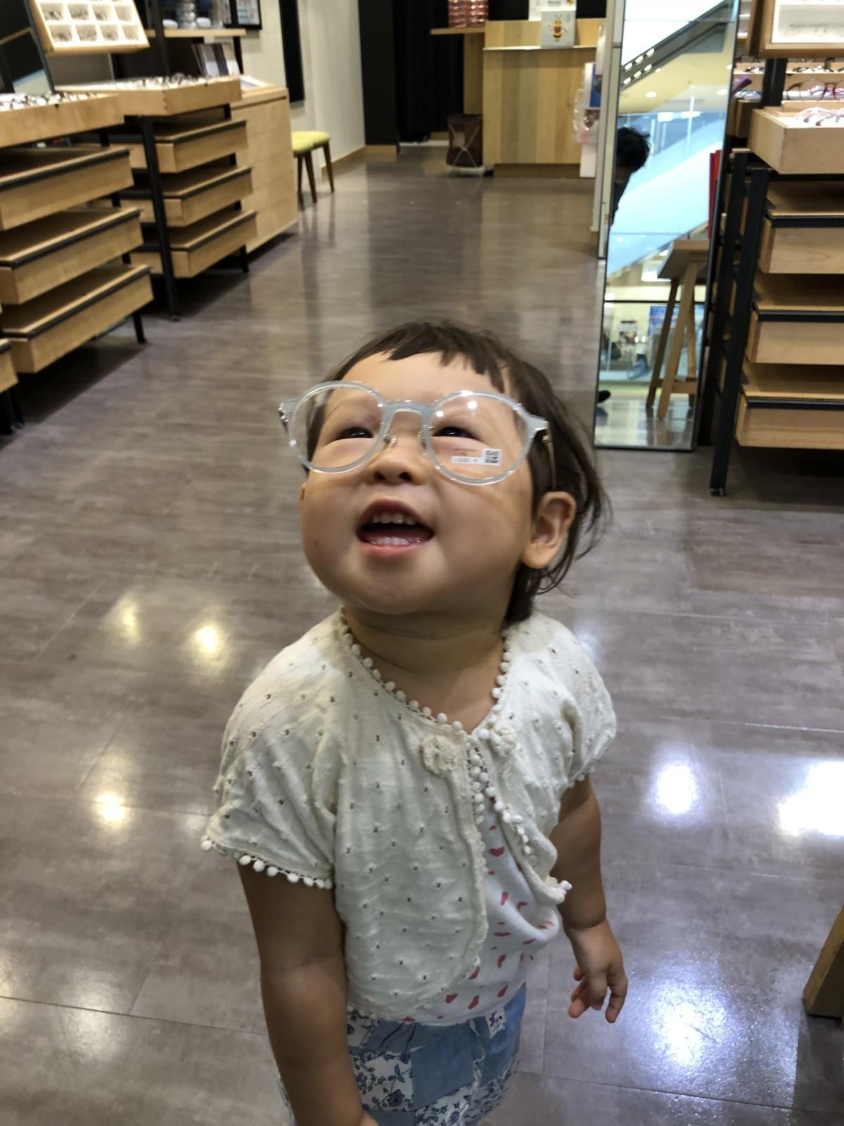 image-ママのメガネを買いに行くよ   パパ部