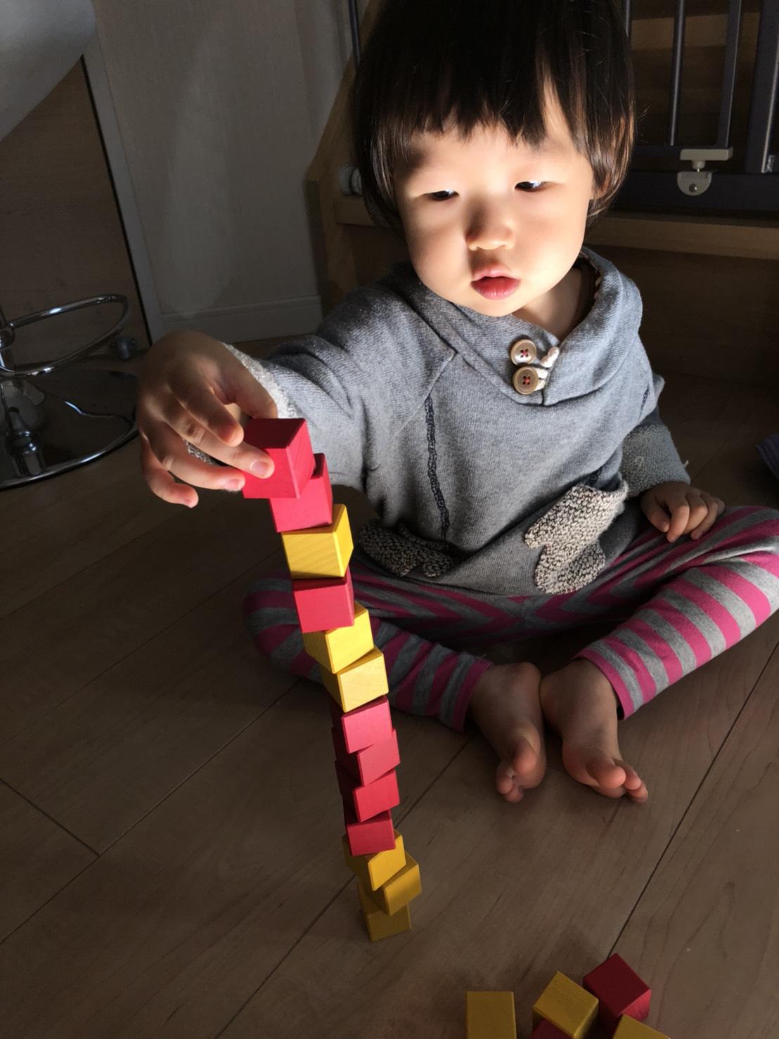 image-ブロック積み | パパ部