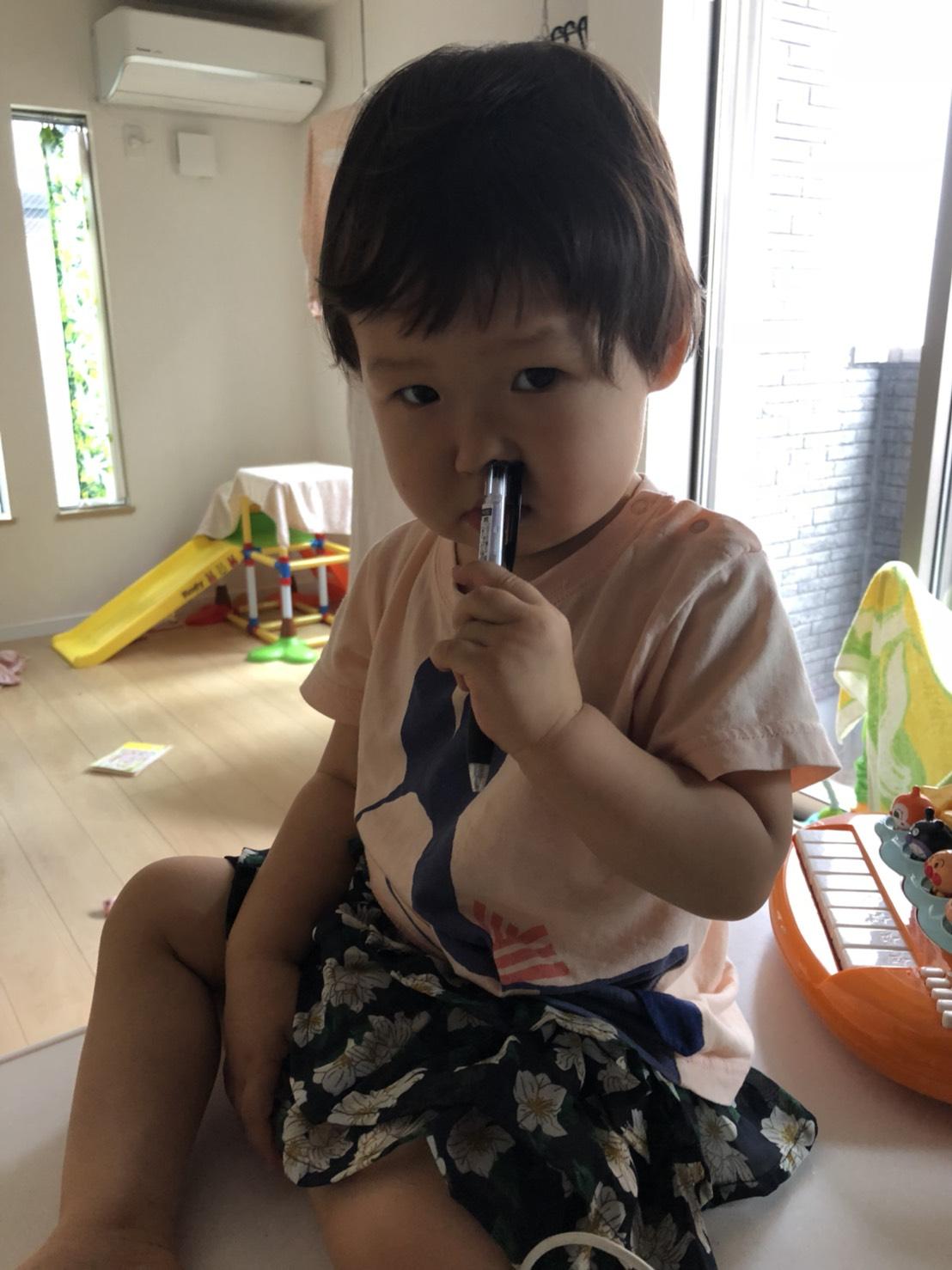image-ボールペンのペストポジション | パパ部