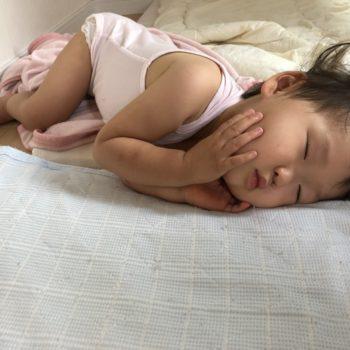 子どもの睡眠をプロデュースする家事脳