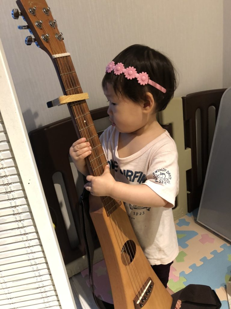 image-どうやら、歌って踊れるアイドルになるらしい | パパ部
