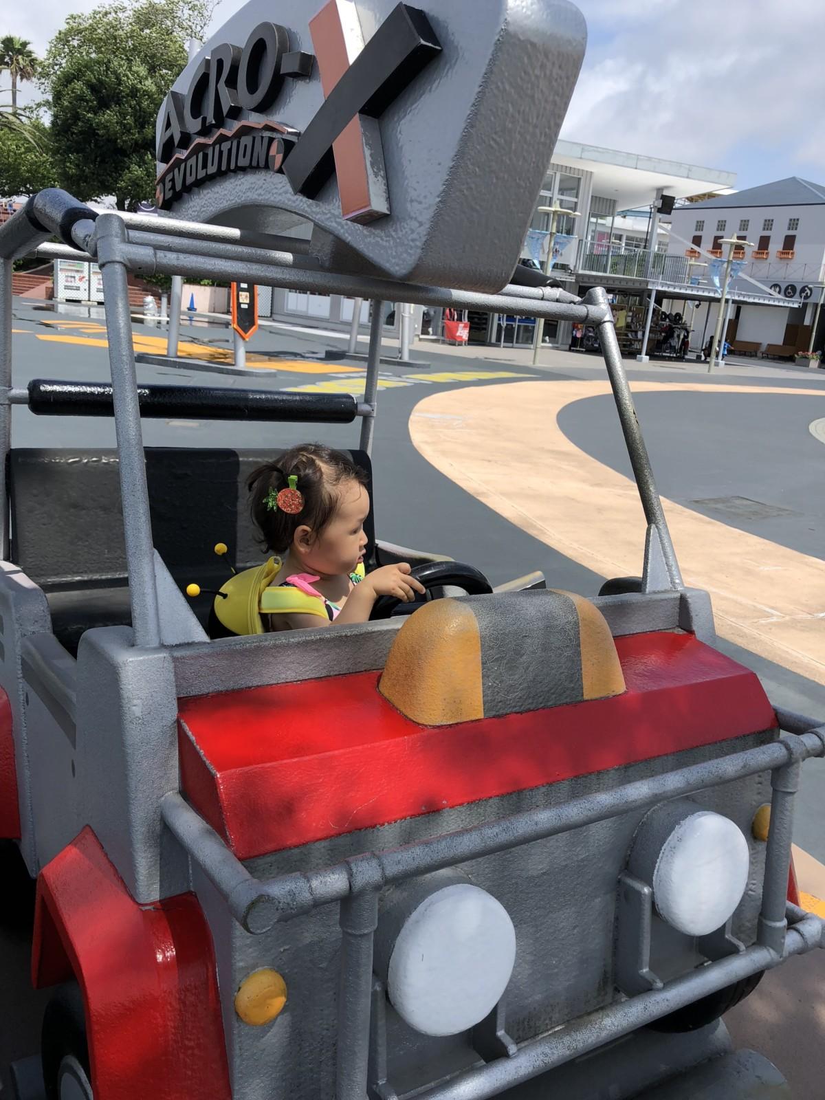 image-鈴鹿サーキットで1歳8ヶ月の子どもが遊ぶと、2時間でクタクタになった | パパ部
