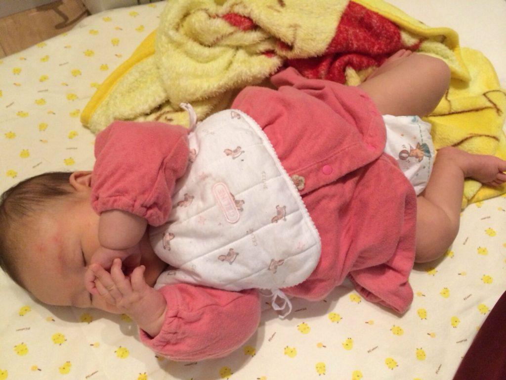 image-予防接種で、泣いてるぅーーーー | パパ部
