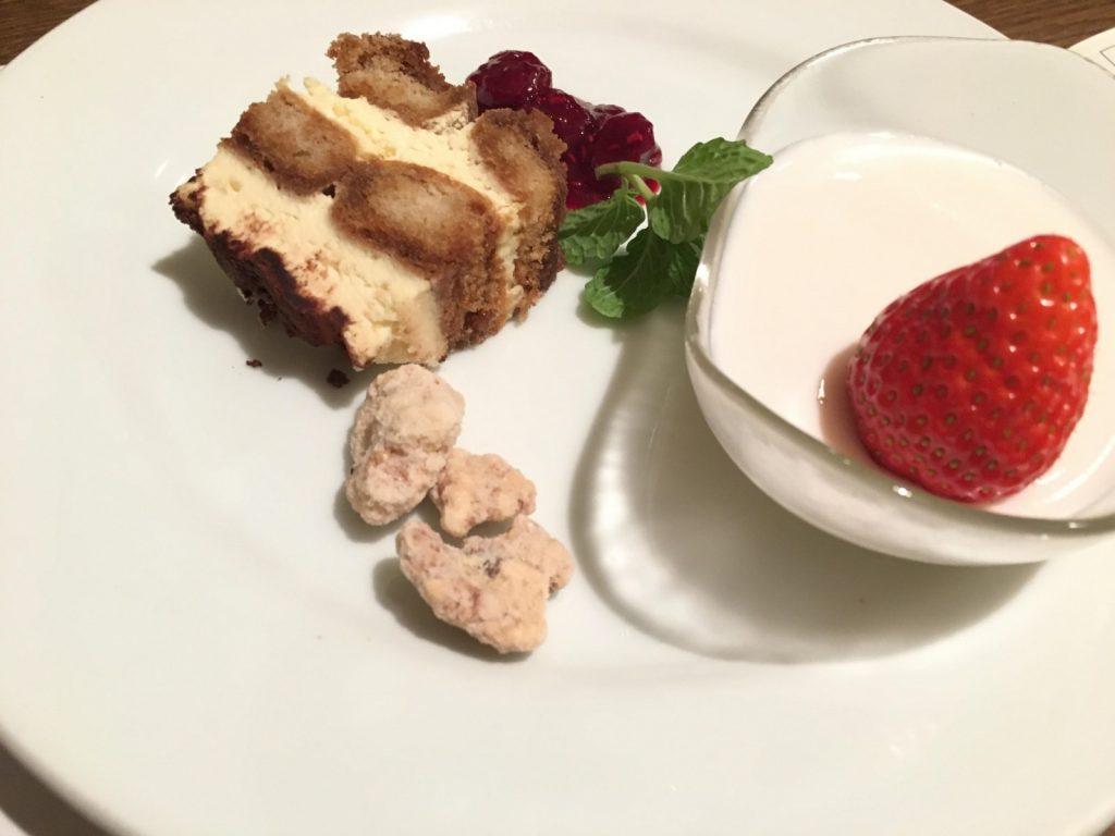 image-イタリアンレストランで白ワイン会 | パパ部