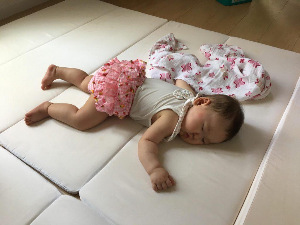 image-天使が寝てる | パパ部