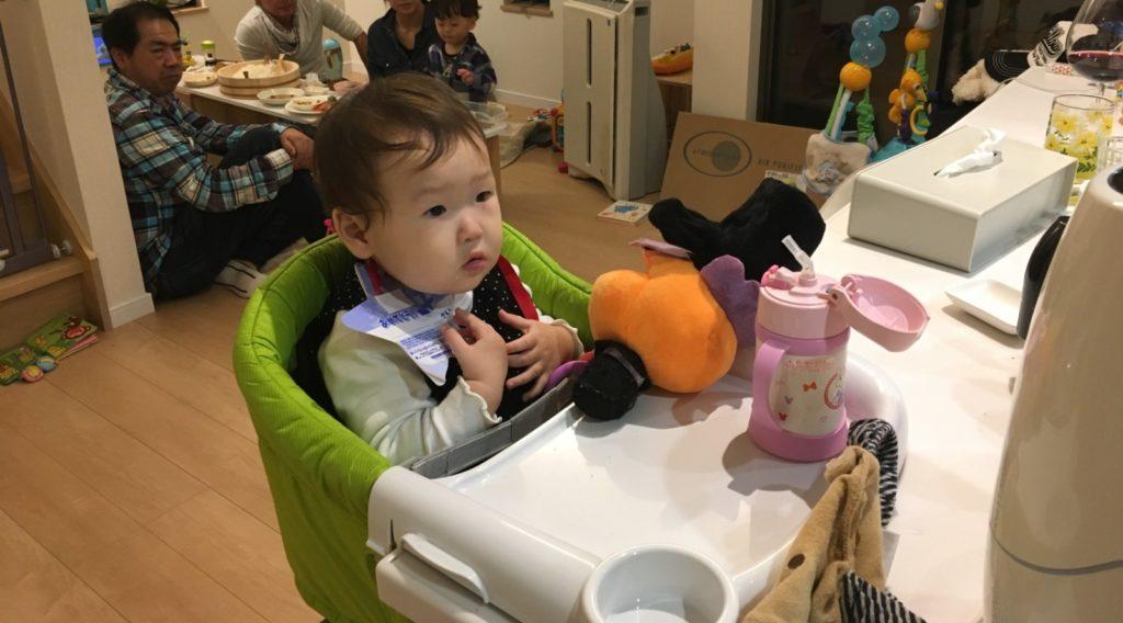 image-手巻き寿司パーティー | パパ部