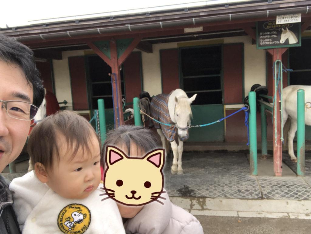 image-白馬ではしゃぐねねちゃん | パパ部